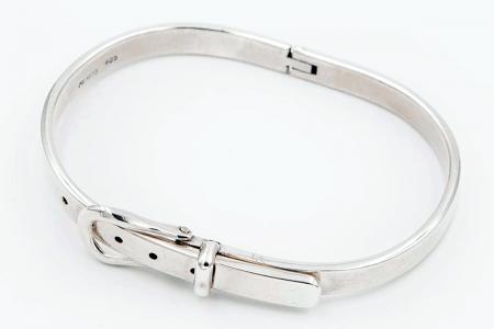 Belt bangle (medium size)
