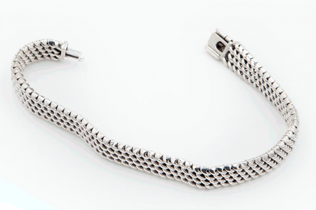 bracelet flexible moyenne...
